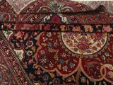 Fine Hand Knotted Isfahan Persian Carpet 2